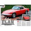 Readers Restoration: Lotus Elan