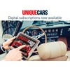 Unique Cars Magazine goes Digital