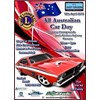 Waroona All Australian Car Day 2015