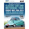 Classic car and motorbike tour