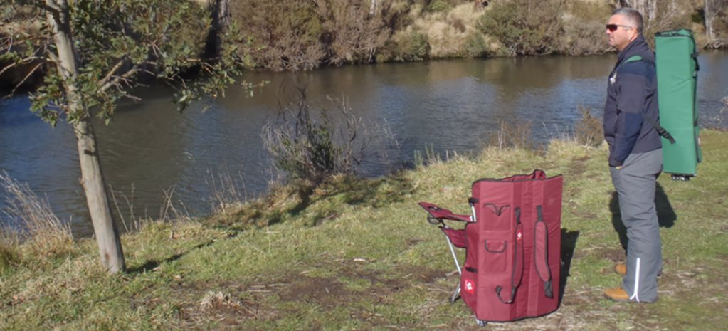 Renetto Camping Chair Review