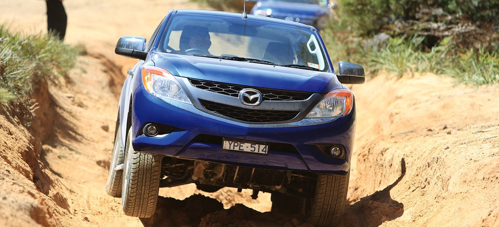 Top 10: Australia's best selling 4x4s 2014