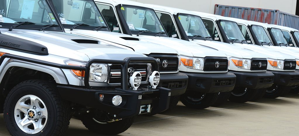How To Buy A New Four Wheel Drive 4x4 Australia Buying Guide