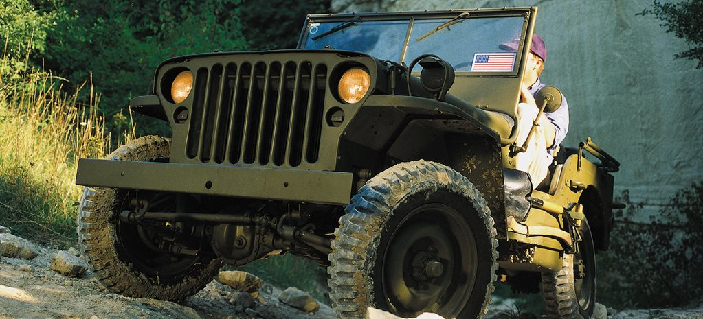 Poll: The best 4x4 ever is…