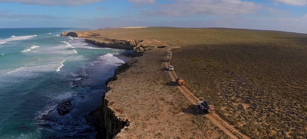 Great Australian Bight: the expedition video