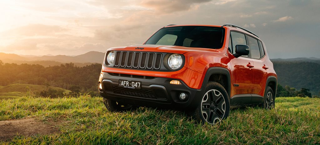 2015 Jeep Renegade soft-roader review