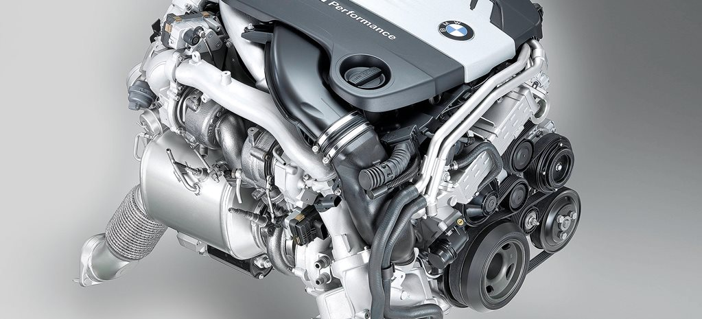 Tech torque: Quad-turbo diesel engines
