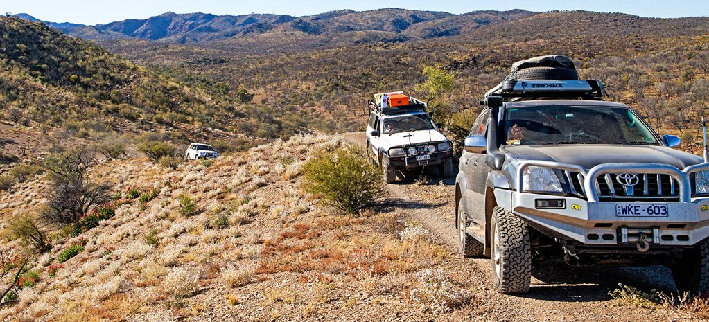 Best 4x4 modifications for outback travel