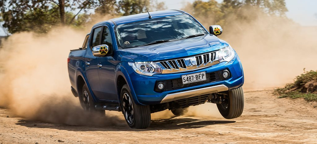 4X4 Of The Year finalists: Mitsubishi Triton Exceed