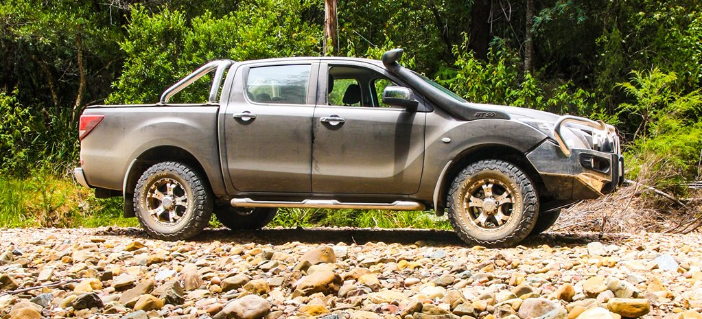 Mazda BT-50 XTR long-term test: Part 2
