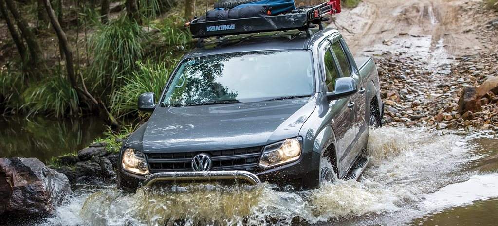 Packing your 4X4 for Easter escapes