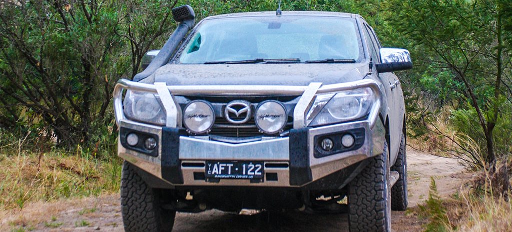 Mazda BT-50 XTR long-term test: Part 3