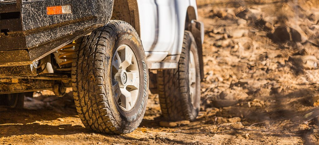 Five tips for longer-lasting tyres