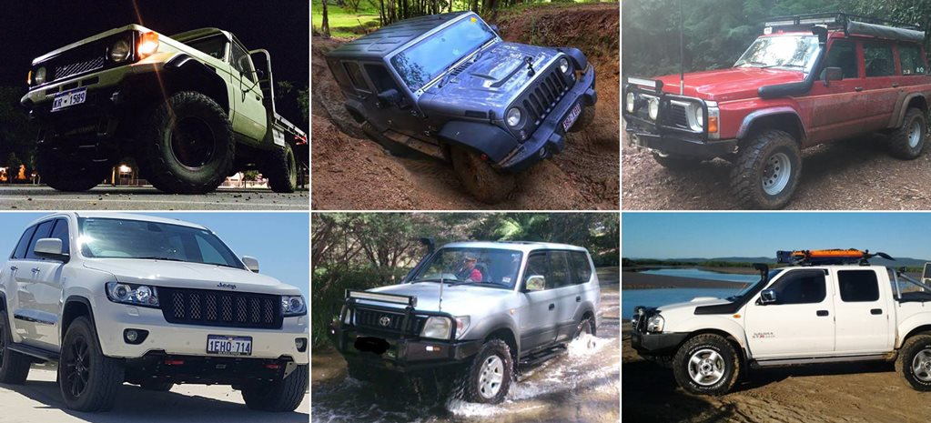 GALLERY: Readers Rigs, Part 3