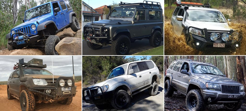 GALLERY: Readers Rigs, Part 5
