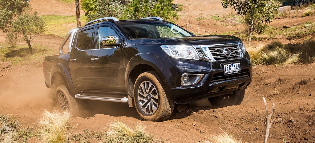 Nissan issues recalls for D23 Navara