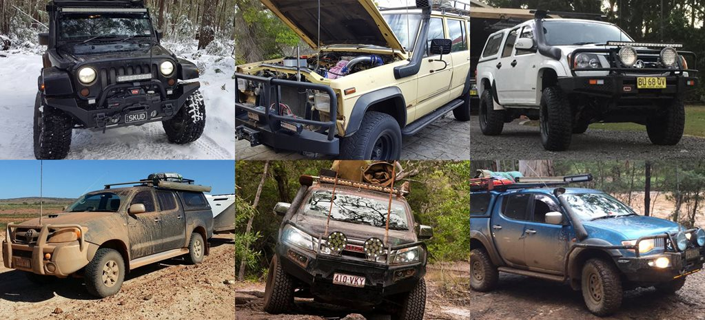GALLERY: Readers' Rigs, Part 6