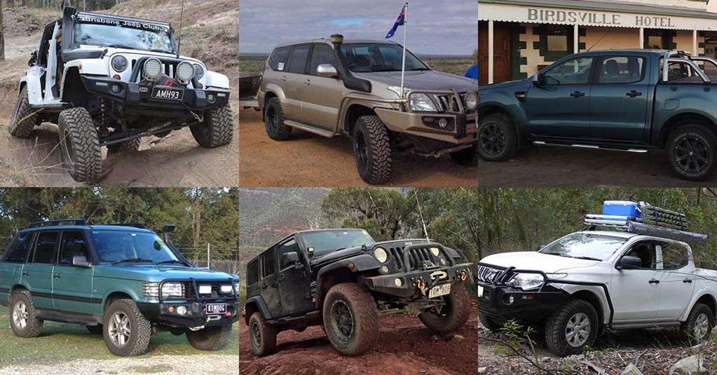 GALLERY: Readers' Rigs, Part 7