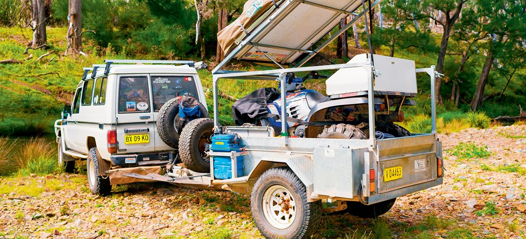 How to prepare your 4x4 for a trip to Cape York