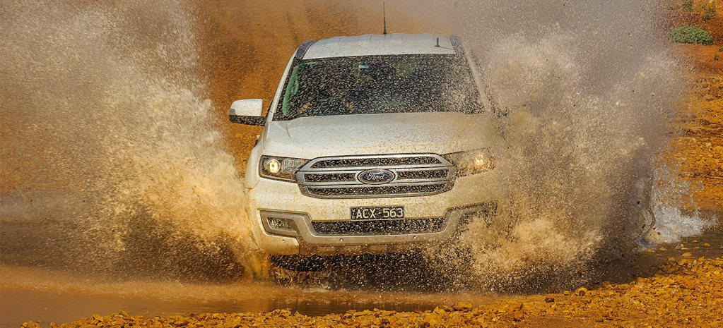 Emission standards are changing new 4x4s