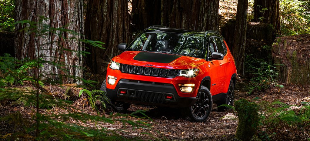 Jeep Compass Revealed