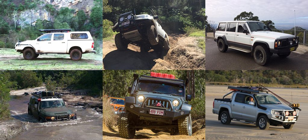 GALLERY: Readers' Rigs, Part 8
