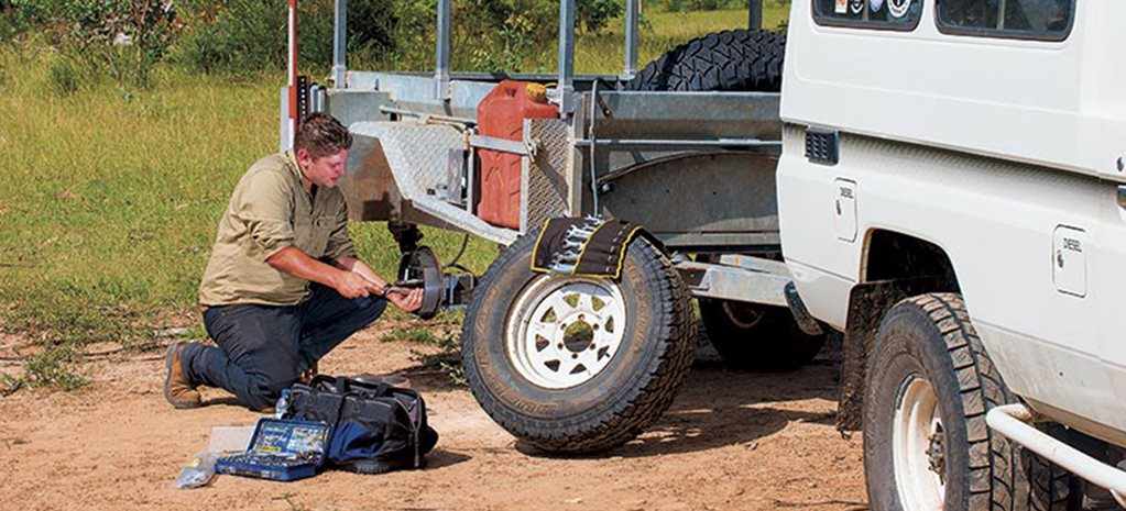 Last-resort fixes for your 4X4