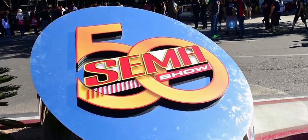 SEMA 2016: The best of