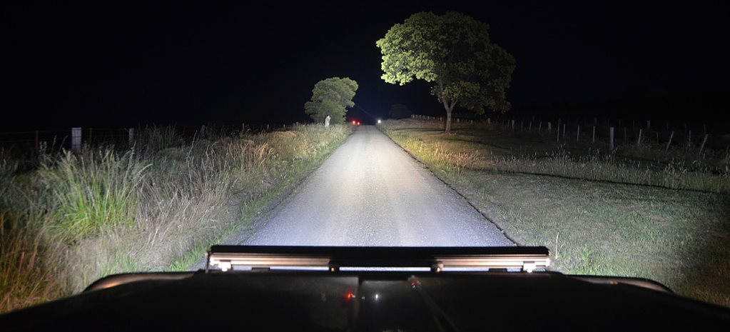 Halogen Vs Hid Vs Led Driving Lights