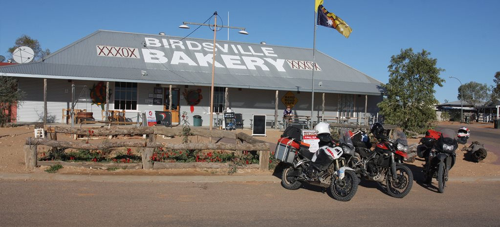 Birdsville enters a boom period cover