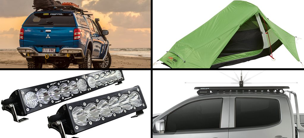 latest 4x4 gear cover