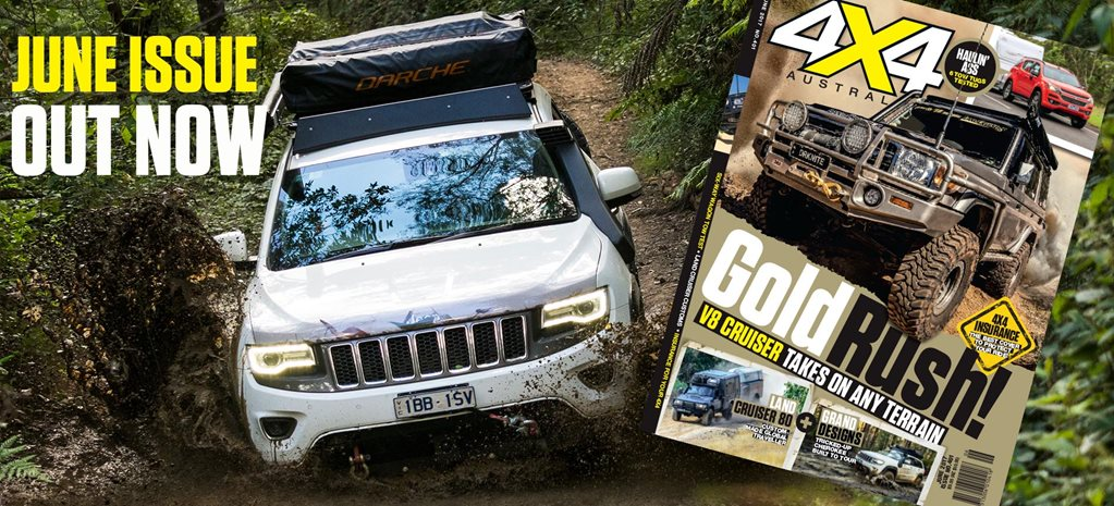 4x4 australia june issue 1
