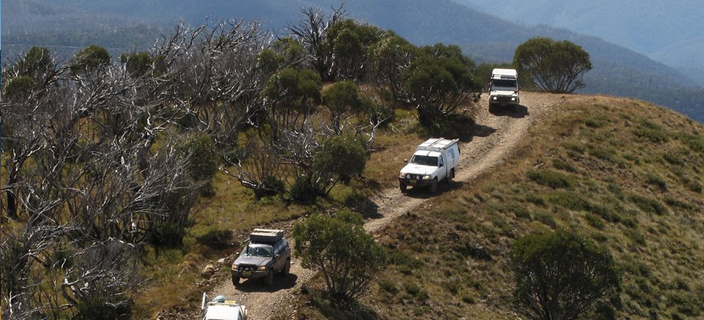 Drive 4 Life Vic High Country