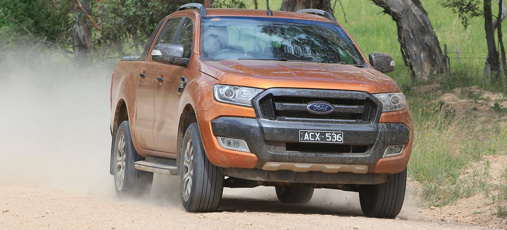 Ford Ranger main