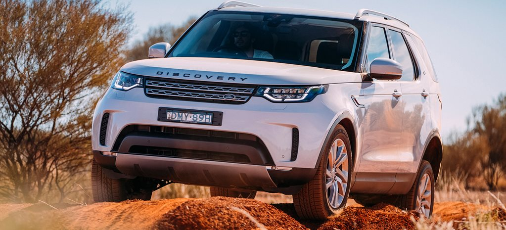 Land Rover Discovery Review X Australia - Alpina discovery review