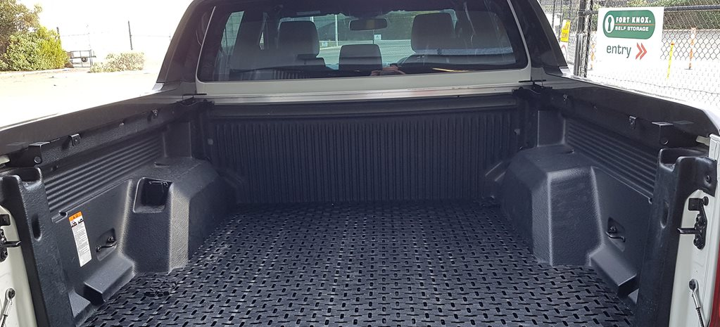 Clark Rubber Ultimate Matting Product Test