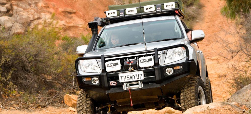 2011 Toyota Prado 150 Series GXL review