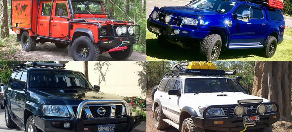 Readers Rigs 16 main