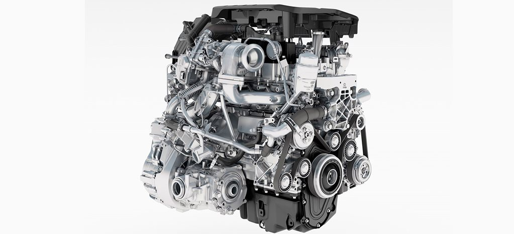 Modern diesel engines