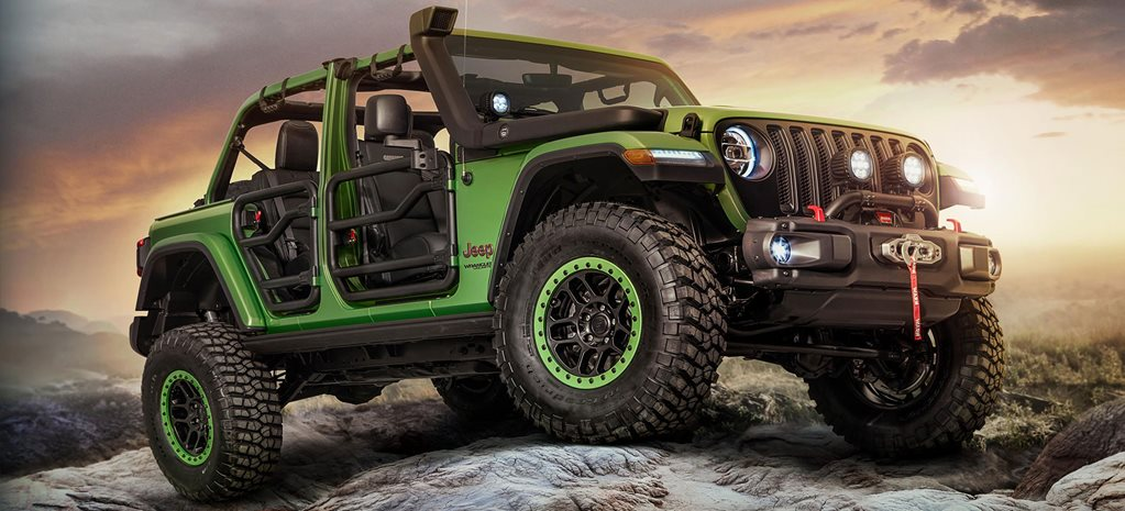 Jeep Wrangler Accessories 2017 >> Mopar Accessorises 2018 Jl Wrangler
