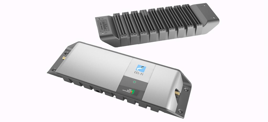 Cel Fi GO Mobile Repeater