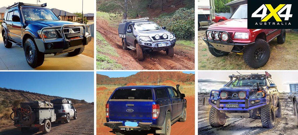 Readers 4x4s February 2018 feature