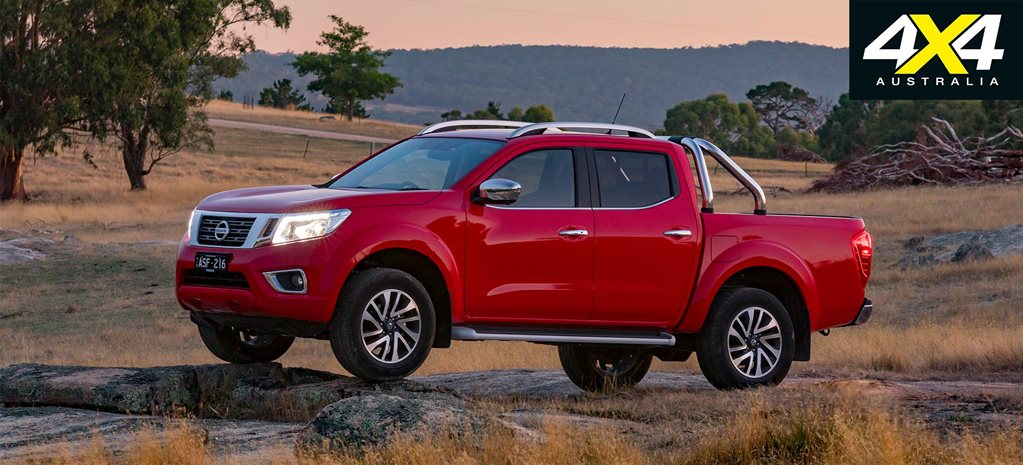 2018 Nissan Navara pricing tech and safety detail news