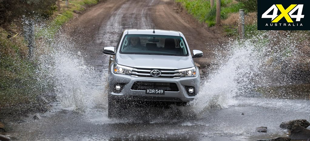 toyota hilux february sales chart top spot