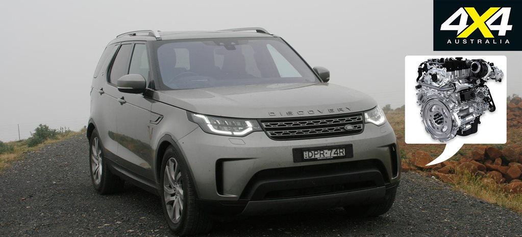land rover discovery ingenium recall