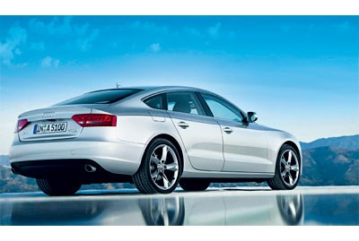 LAUNCHED: Audi A5