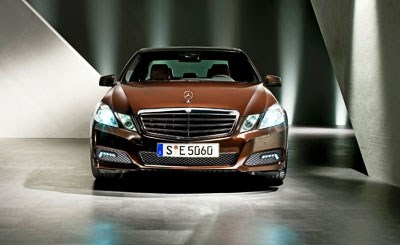SPECIAL: Mercedes-Benz E-Class eBook