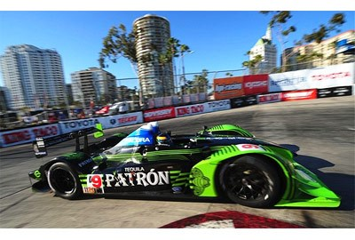 Despite dramas Brabs still on track for ALMS crown