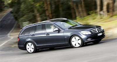 VERDICT: Benz C220 CDI Long Termer