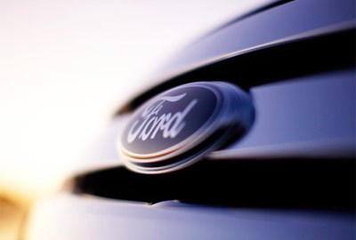 <i>More</i> good news from Ford: debt down by US$9.9 Billion
